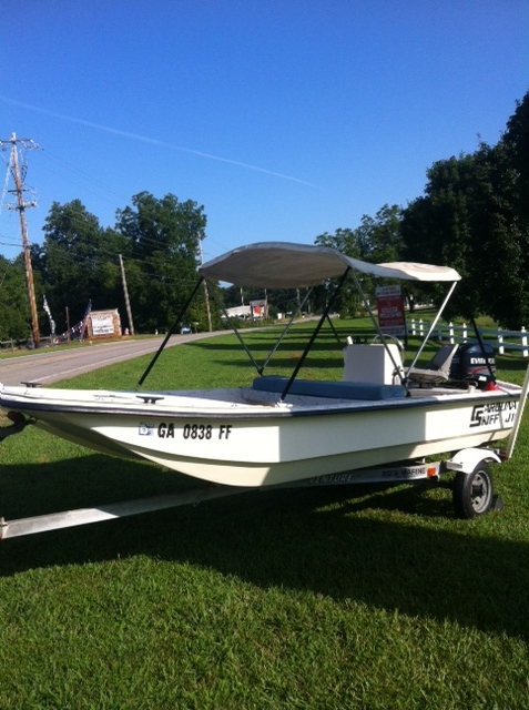 2002 Carolina Skiff J16 3 950 Buford Dam Rd Boat Amp Rv